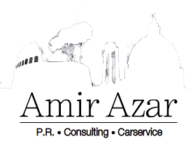 Logo Just Amir
